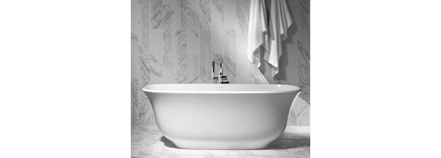 Vendita online prodotti per il bagno vasche freestanding ...