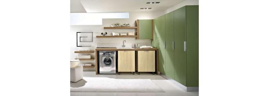 Vendita online prodotti per il bagno lavanderia - Mobili per lavanderia domestica ...