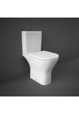 Wc a terra monoblocco bagno center for Cassetta wc esterna sottile