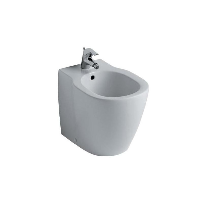 Ideal standard connect bidet e7995 bidet a terra filo for Ideal standard liuto bidet