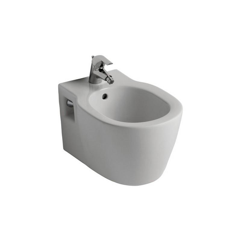 ideal standard connect bidet sospeso e7997 compra ideal. Black Bedroom Furniture Sets. Home Design Ideas