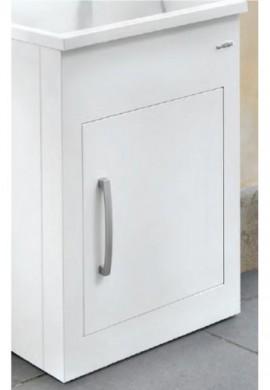 Mobili bagno ad uso lavanderia bagno center - Montegrappa mobili bagno ...
