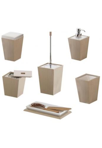 Accessori Bagno D Appoggio: Arredobagno sofia bianco con lavabo da appoggio pd.
