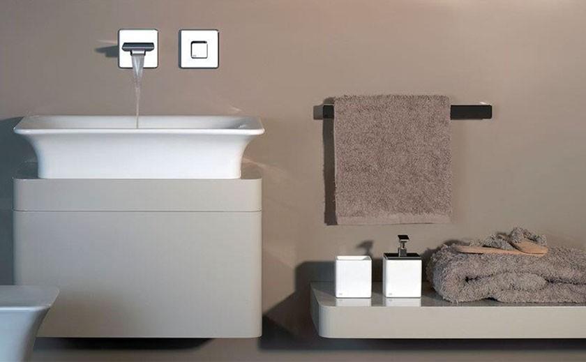 Colori Per Arredare Il Bagno : Idee per arredare il bagno